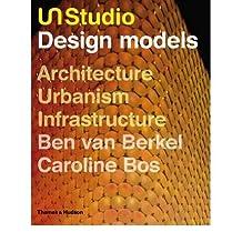 [(Un Studio: Design Models )] [Author: Ben van Berkel] [Apr-2008]