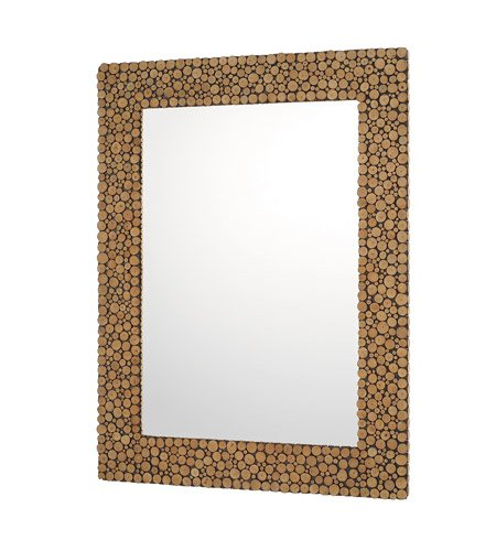 Capital Lighting 716601MM Decorative Mirror by Capital Lighting