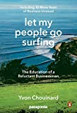 #2: Let My People Go Surfing: The Education of a Reluctant Businessman--Including 10 More Years of Business Unusual
