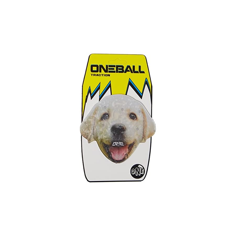 Oneball Puppy Traction Snowboard Stomp Pad