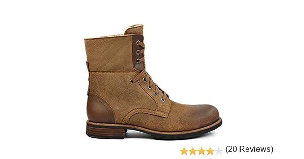 31766e24c8f Amazon.com | UGG Austraila Mens Larus Boot | Hiking Boots