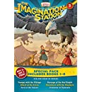 Imagination Station Special Pack: Books 1-6 (AIO Imagination Station Books)