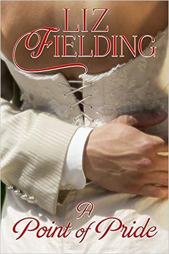 A Point of Pride by Liz Fielding