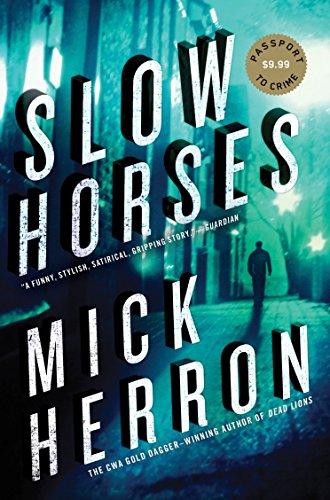Slow Horses (Slough House) ()