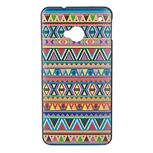 Brand New Silicone Hard Case Cover Back Slim Skin for HTC One M7 11