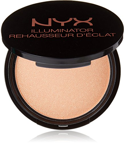 NYX PROFESSIONAL MAKEUP Illuminator, Narcissistic, 0.33 Ounce