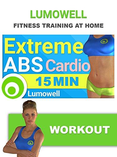 Amazon.com: Extreme ABS Cardio Workout: Luca Travaglione