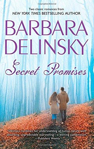book cover of Secret Promises