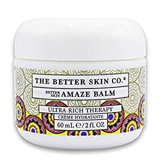 The Better Skin Co.| Amaze Balm Body/Face Moisturizer