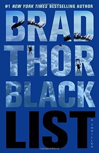 brad thor series reading order