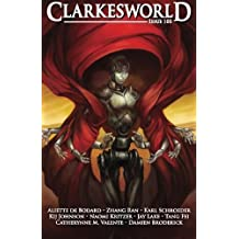 Clarkesworld Issue 100