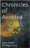 Image of Chronicles of Avonlea
