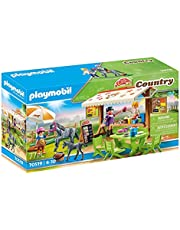 PLAYMOBIL Country Pony - café - 70519