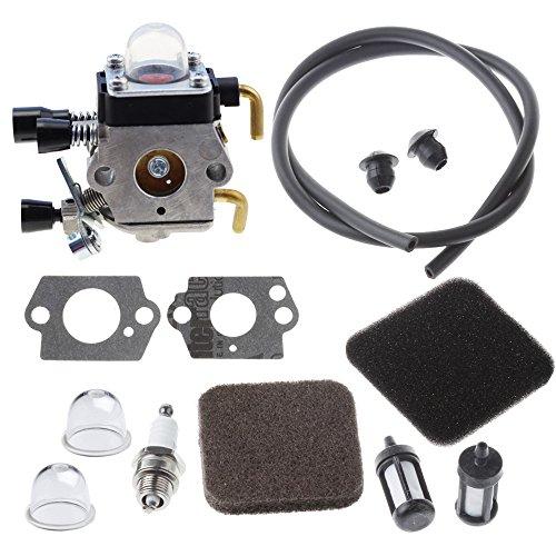 carburetor fuel line kit - 6