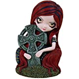 Strangely Lonely Strangeling Limited Edition Figurine By Jasmine Becket-Griffith by Jasmine Becket-Griffith