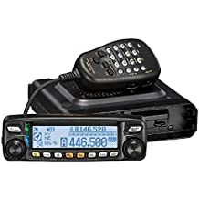 Yaesu Original FTM-100DR 144/430 C4FM Digital / FM Analog Dual Band Transceiver