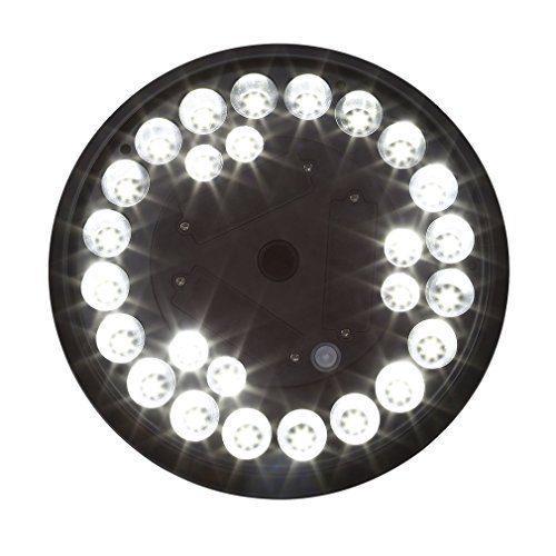 Decorative Led Pole Lights - 7