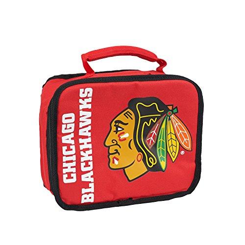 NHL Chicago Blackhawks Sacked Lunch Cooler ()
