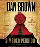 img - for El Simbolo Perdido (Spanish Edition) book / textbook / text book