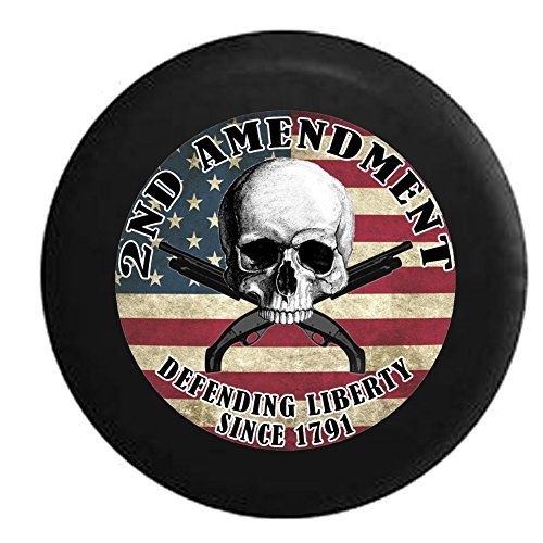 jeep america tire cover - 1