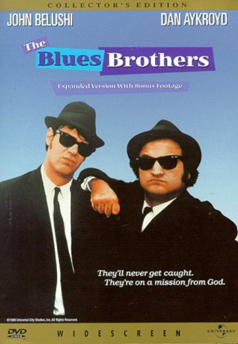 The Blues Brothers: Collector's Edition (Widescreen) (Sous-titres français) John Belushi Dan Aykroyd John Candy Carrie Fisher