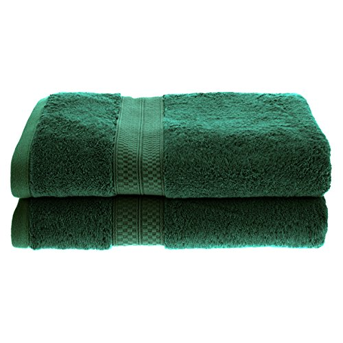 Bamboo Sauna Towels: Antimicrobial Bath Towels