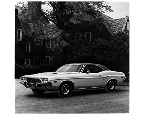 1973-dodge-challenger-2-door-hardtop-automobile-photo-poster