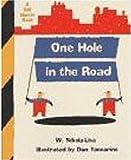 One Hole in the Road, W. Nikola-Lisa, 0805042857