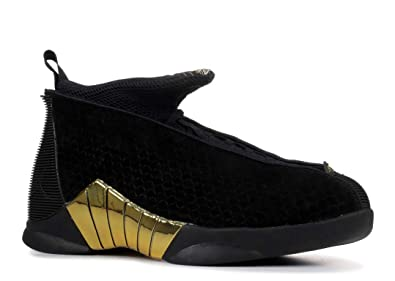 really comfortable hot products huge sale Amazon.com | AIR Jordan 15 Retro DB (GS) - BV7110-017 ...