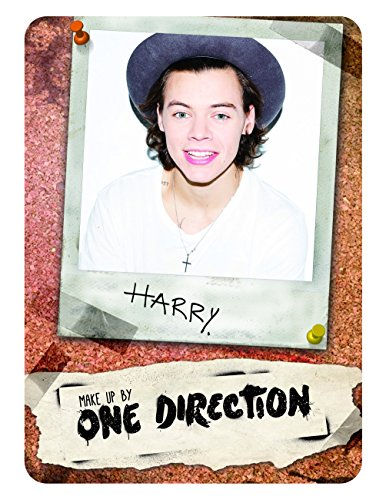 Make Up by One Direction The Complete Palette Collection Makeup, Harry, 16 Count (One Direction Collection compare prices)