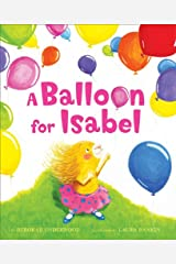 A Balloon for Isabel Kindle Edition
