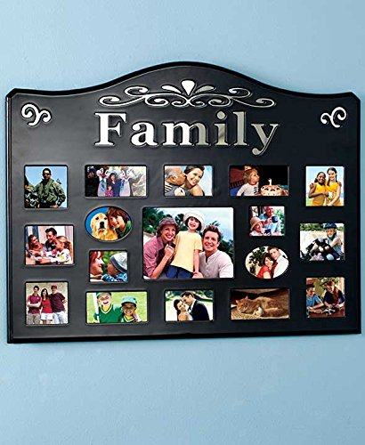 LCI 17-Opening Family Collage Photo Frames
