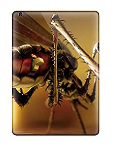 Best 3600889K990012533 mosquito animal insect fiction Anime Pop Culture Hard Plastic iPad Air cases
