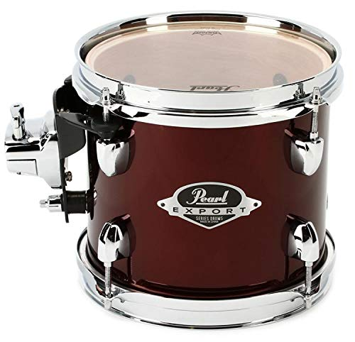 Pearl Export EXX Tom Pack - 8 Inches X 7 Inches Burgundy by Pearl