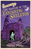 The Mystery of the Vanishing Skeleton: Book 6 (Adventure Island)