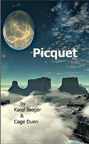 Picquet by [Jaeger, Karel, Dunn, Cage]