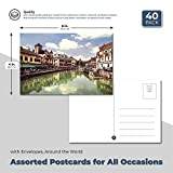 Assorted Postcards for All Occasions with