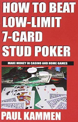 seven card poker game crossword - 5