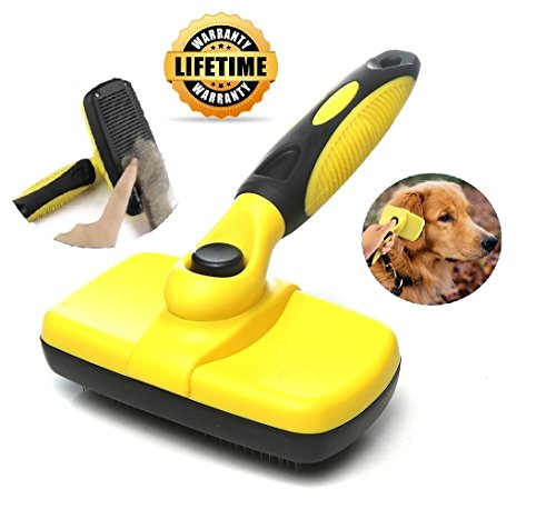 Novelty Wares Grooming Self Cleaning Shedding product image