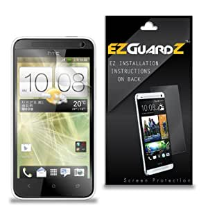 (2-Pack) EZGuardZ Screen Protector for HTC Desire 501 (Ultra Clear)