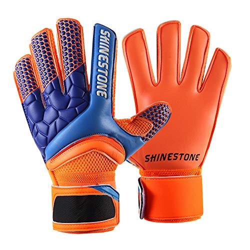 SHINESTONE Goalkeeper Goalie Gloves