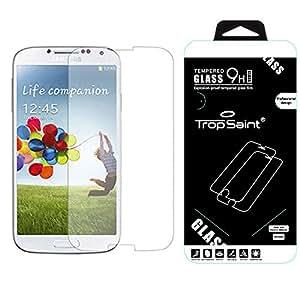 Trop Saint ® Film Protector para SAMSUNG GALAXY S3 0.3mm vidrio templado transparente ultra-alta calidad resistente a los arañazos