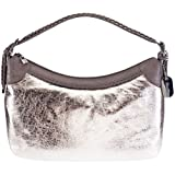 Paris Hilton Handbags - Babe Gun Silver Medium Shoulder Bag
