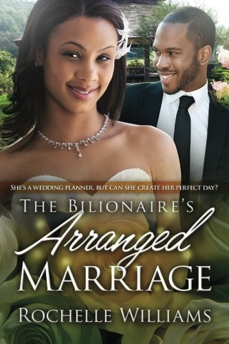Books : The Billionaire's Arranged Marriage: A Pregnancy And Marriage African American Romance For Adults