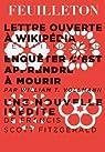Feuilleton, N° 6, Hiver 2013 : par Berréby