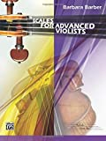 img - for Scales for Advanced Violists book / textbook / text book