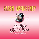 Mother Knows Best: A Margie Peterson Mystery, Book 2