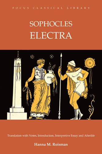 Electra (Focus Classical Library)