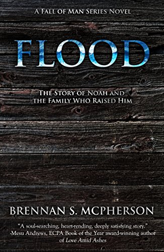 Flood by Brennan McPherson ebook deal