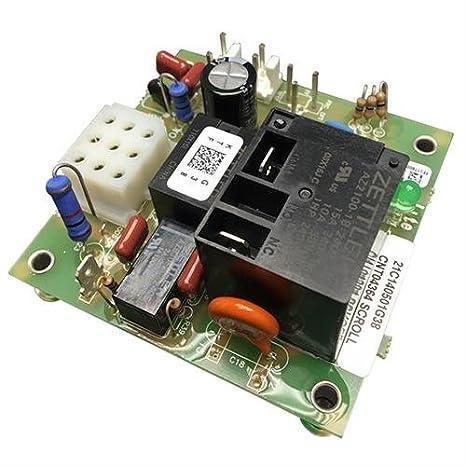 Trane/American Standard Defrost Control Board CNT04364 on